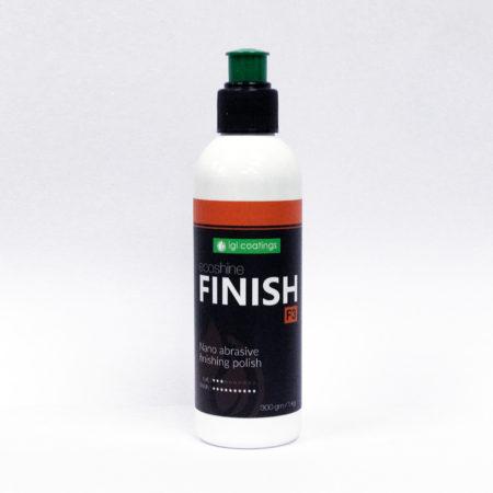 finishing polish