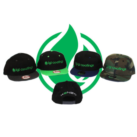 Snap back hats
