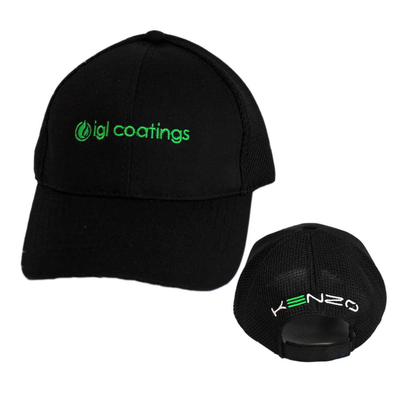 Contour Peak Ball Cap