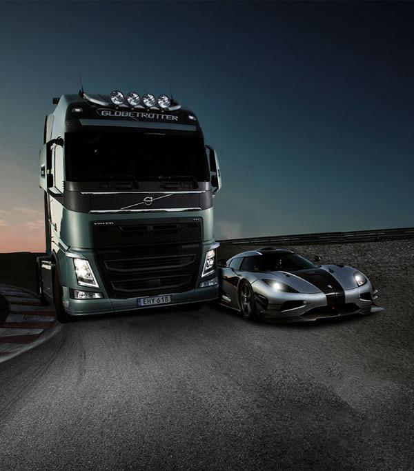 Premium automotive coatings
